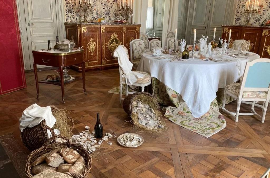 L'hôtel de la Marine, sommet de l'art de vivre aristocratique au XVIIIe