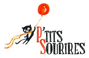 Logo P'tits Sourires