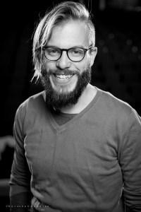 Christophe Rouger - Bio - Equipe Artistique