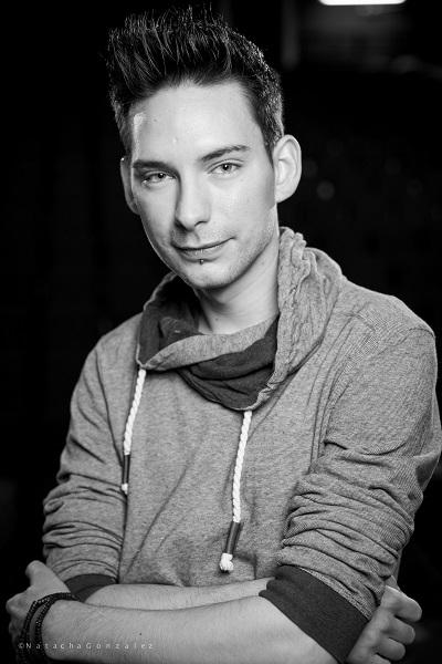 Matthias Michel Fuchs - Bio - Equie Associative