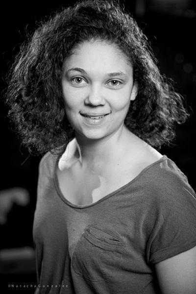 Marion Vaitilingom - Bio - Equipe Artistique