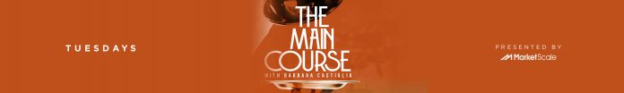 The Main Course Subscribe