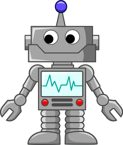 Robots, Machines, and Automation