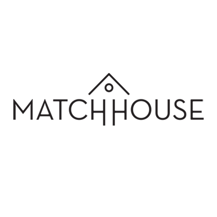 Logo design: Matchhouse