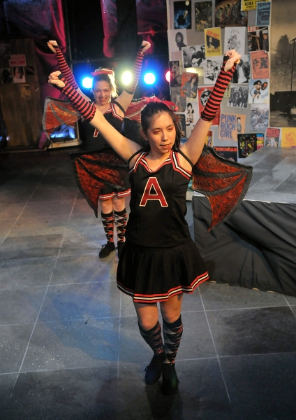 She Kills Monsters Company One Theatre