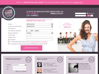 tendermeets site de rencontre