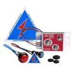 Cartek GT Solid State Battery Isolator Kit – Red External Kill Button