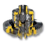 Quaife ATB Helical LSD Differential – Centre Differential