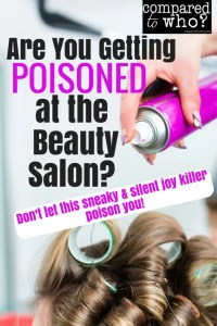 Are you being poisoned by the media you consume? Great thoughts on body image and media.