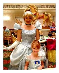 Cinderellas