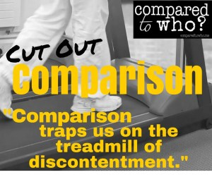 Cut out Comparison Image Comparison traps us on Treadmill Image