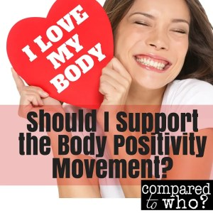 Christian body positivity movement