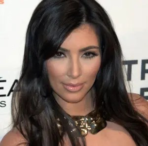 "**Title Image Photo: ""Kim Kardashian by David Shankbone"" accessed at flickr.com. This image is licensed Creative Commons and is part of a public art project."