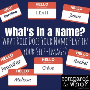 Does your name determine your destiny