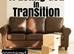 trusting God in transition