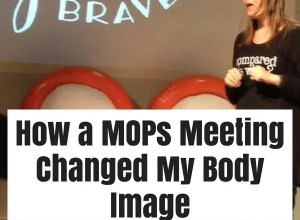 Mops speaker changed body image