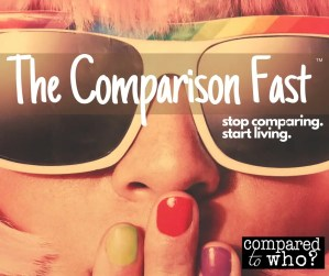 Comparison Fast by Heather Creekmore