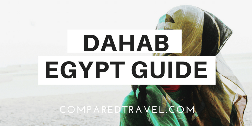 Dahab Egypt Guide: Dahab On The Road