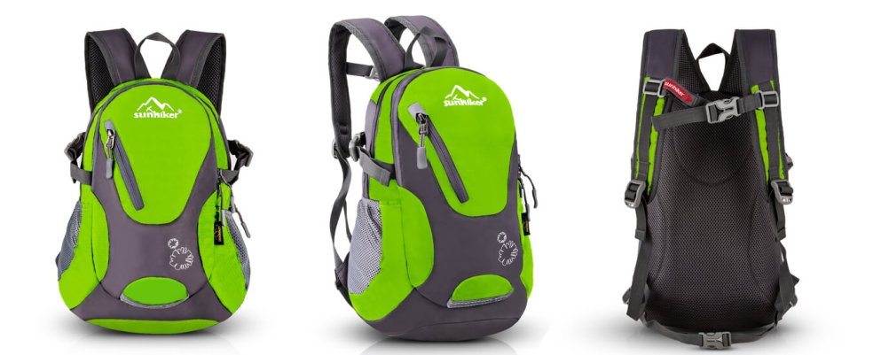 Sunhiker Backpack M0714
