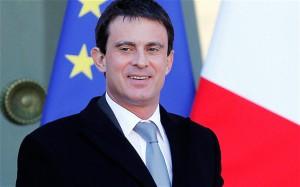 Premier Francji - Manuel Valls