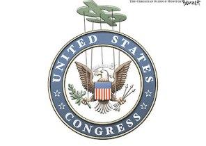 USA: Porozumienie w kongresie coraz bliżej - kongresmani debatują nad senacką propozycją.
