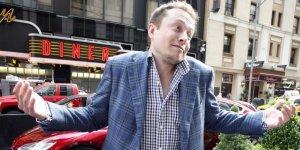 """Elon Musk na Twitterze: """"Nie sprzedałem jeszcze żadnego mojego bitcoina"""""""