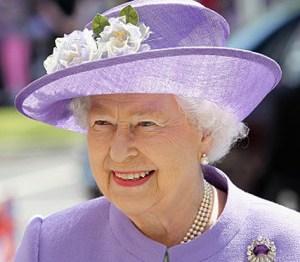 Royal visit to Hertfordshire