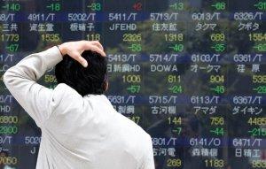Nikkei 225 spadł o ponad 2 procent, pogorszenie nastrojów wśród inwestorów
