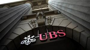 Bitcoin może trafić do najbogatszych klientów UBS. Bank rozważa wejście w kryptowaluty