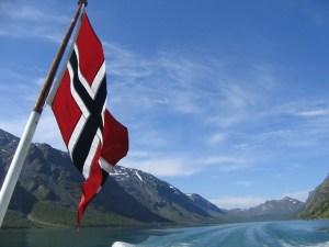 Kursy walut. Korona norweska odbije po słabym maju względem euro i dolara?