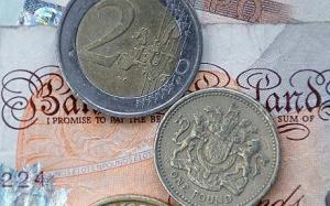Kurs funta będzie silniejszy niż euro. EUR/GBP spadnie, prognozuje Danske Bank