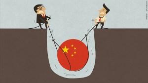Czy Chiny wychodzą powoli z opresji?