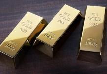 Złoto, gold, XAUUSD, comparic