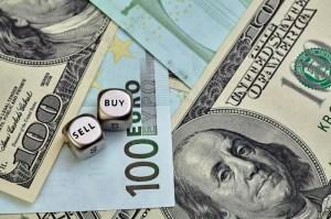 Kurs euro (EUR/USD) zależny od wzrostu apetytu na ryzyko - TDS