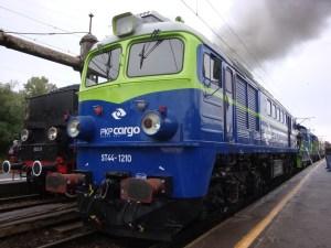PKP Cargo uruchomiło pociągi operatorskie z terminala pod Wrocławiem do Chin