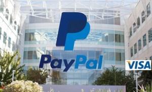PayPal przetworzył transakcje w sieci Ethereum, Bitcoin i Litecoin o wartości 2 mld dol. w maju 2021 r.