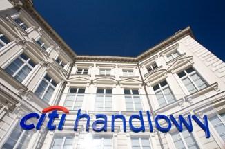 Bank Handlowy wyceniony na 43,80 zł przez DM BDM