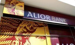Alior Bank biuro