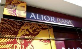 Alior Bank udostępnia agregator kont. Kurs w kierunku 17 zł