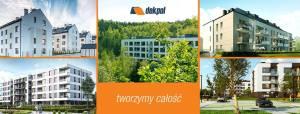 Dekpol Steel będzie stopniowo wdrażał kolejne grupy produktów dla Caterpillar