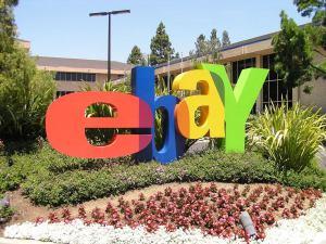 Kryptowaluty i NFT na platformie eBay. Dyrektor mówi o przyszłych planach