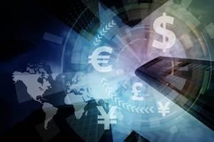 Euro ponownie poniżej 4,57 zł. Dolar najniżej od 4 marca (3,76 zł)