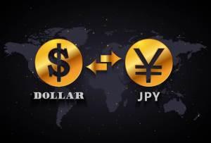 Para walutowa USD/JPY