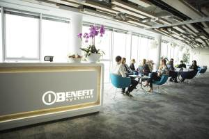 Grupa Benefit uruchomiła 10 placówek leczniczych Zdrofit Zdrowe Miejsce
