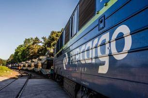 PKP Cargo wraca na poziom poprzednich wierzchołków