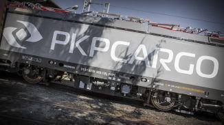 PKP Cargo zbliża się do testu linii trendu wzrostowego