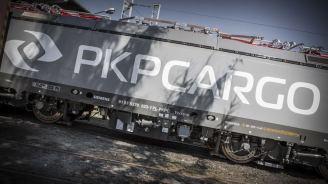 PKP Cargo blisko poprzedniego szczytu. Zbliża się próba wybicia na nowe maksima