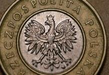 rewers monety 2 zł PLN