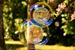 Bitcoin w górę kurs BTC
