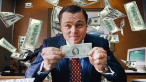 """Słynny """"Wilk z Wall Street"""" pompuje Dogecoina na swoim profilu na Twitterze"""